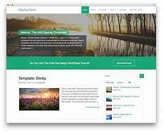 Job Portal Wordpress Theme Free Download 32 Free Wordpress Themes For Effective Content Marketing
