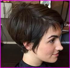 kurzhaarfrisuren 2019 frech braun pin on hair days