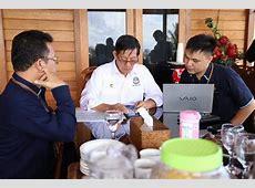 Wali Kota Manado Ajak Masyarakat Berpartisipasi di Sensus