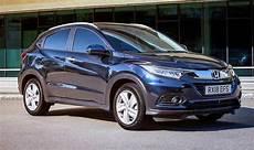 2019 Honda Vezel by 2019 Honda Vezel Car Review Car Review