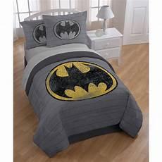 batman size comforter and sham set walmart