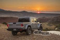 New Jeep Truck 2020 by 2020 Jeep Gladiator This Is It The Wrangler