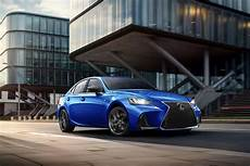 2020 lexus is350 2020 lexus is 350 f sport gets the blackline edition