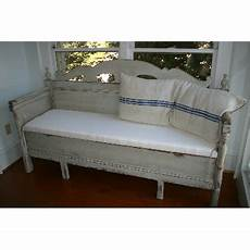 Sofa With Trundle Png Image by Gustavian Trundle Sofa Circa 1830 Banquetas