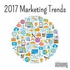 Marketing Trends 2017 Marketing Trends For Craft Companies