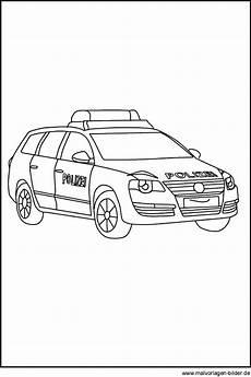 Malvorlagen Kinder Polizei Ambulanz Feuerwehr Polizei Ausmalbilder