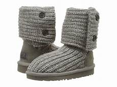 new ugg australia knit boot classic cardy
