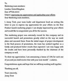 Appreciation Letter To Employees Appreciation Letter And How To Write It Best Mous Syusa