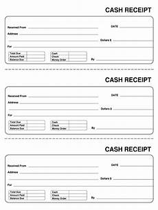 Generic Receipt Form Receipt Template Fill Online Printable Fillable Blank