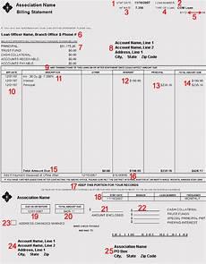 Billing Statement Sample Sample Billing Statement Templates Excel Amp Word
