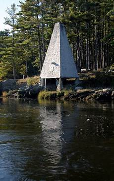 Doubling Point Range Lights Doubling Point Range Lighthouse Maine At