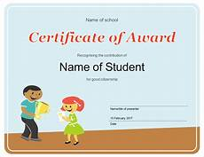Student Certificates Free 50 Free Creative Blank Certificate Templates In Psd