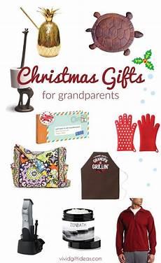 10 present ideas for grandparents specials