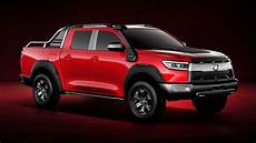 Ford Ute 2020 by Great Wall Ute 2020 To Score Electric Variant Car News
