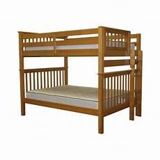 bedz king bunk bed reviews wayfair