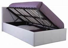 ottoman storage bed side lift end opening lift 3ft single