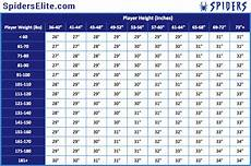 Youth Bat Size And Weight Chart What Is The Right Size Baseball Bat Spiders Elite
