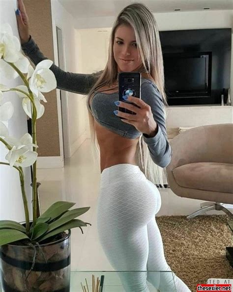 Corina Ungureanu Topless Gymnastics