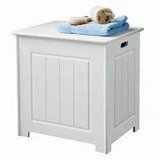 Costway Wooden Laundry Cabinet Bin Chest Storage Cupboard Home by Bathroom Storage Unit Cabinet Chest White Wood Laundry