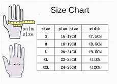 Us Glove Size Chart Komine Gk 170 Titanium Motorcycle Gloves Leather Gloves
