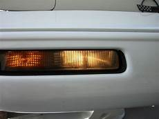 C4 Corvette Hid Fog Lights C4 Corvette 1984 1996 Fog Light Hid Conversion Kit
