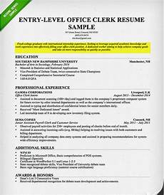 Career Objective For It Resume How To Write A Career Objective On A Resume Resume Genius