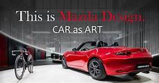 As Is Car Form Mazda This Is Mazda Design Car As Art Be A Driver