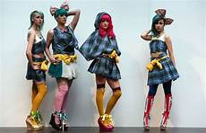 alternative fashion week hits spitalfields market in