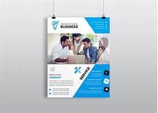Bussiness Template Business Flyer Template Flyer Templates Creative Market