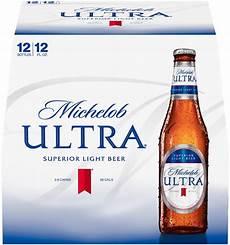 Bud Light Platinum Vs Michelob Ultra Michelob Ultra Superior Light 12 Pack Hy Vee Aisles