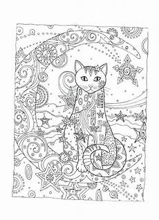 Ausmalbilder Erwachsene Katzen 51 Best Mandalas F 252 R Erwachsene Images By Ulrike D On