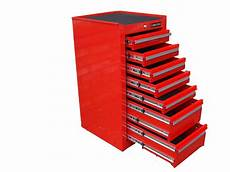 39 us pro tools tool box chest side hang on roll cabinet