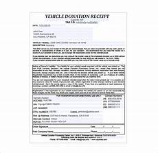 car donation receipt template 19 donation receipt templates doc pdf free premium