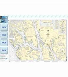 Noaa Charts For Sale Oceangrafix Noaa Nautical Charts 18441 Puget Sound
