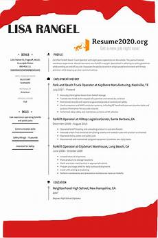 2020 Resume Format Latest Resume Format 2020 Templates Resume 2020
