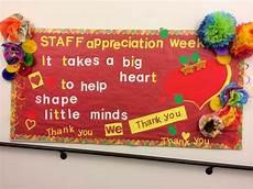 Employee Bulletin Boards Staff Appreciation Bulletin Board Board Not Bored