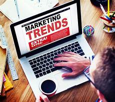 Marketing Trends Trends In Marketing Pr And Social Media Puzzle Pieces