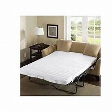 Sleeper Sofa Mattress Protector 3d Image by Sleeper Sofa Bed Pad Size White Pull Out Mattress