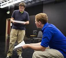Drama Therapy For Troubled Teens