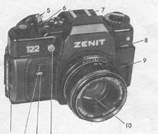 Zenit 122 Instruction Manual User Manual Pdf Manual