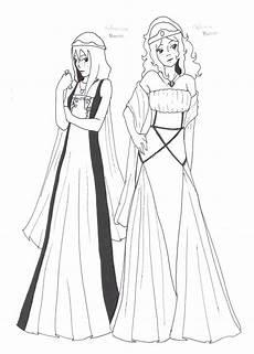 desenho de roupas desenho de roupas para colorir