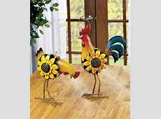 17 Best images about Roosters with sunflowers on Pinterest   Hand painted, Rooster art and