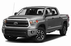 2017 toyota tundra prices and trim information car