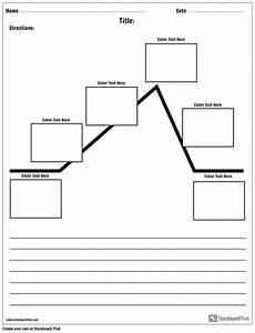 Plot Diagrams Create A Plot Diagram Worksheet Plot Diagram Templates