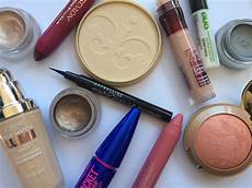 must makeup from the drugstore s diary