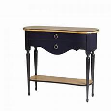 Sofa Table 2 Shelves Png Image by Console 2 Tiroirs Consoles Labar 232 Re Les Meubles De Navarre