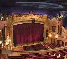 The Plaza Theatre El Paso Seating Chart Plaza Theatre El Paso Tx Restoration View Stage From