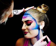 Theatrical Makeup Artist 3 Stage Ready Theatre Looks You Ll Learn In Makeup Artist