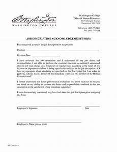 Employee Job Description Form Free 15 Job Description Forms In Pdf Ms Word