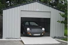 steel garages garages uk metal garages garages